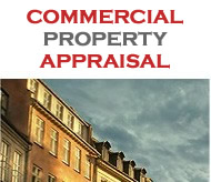 Commercial Property Appraisal Logo